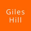 Giles Hill Logo